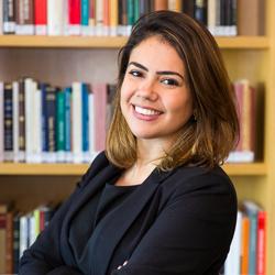 Laura Osório Bradley dos Santos Dias - Gustavo Tepedino Advogados