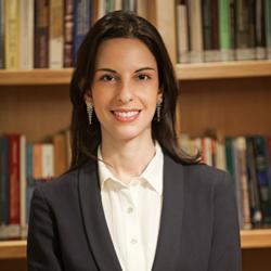 Milena Donato Oliva - Gustavo Tepedino Advogados