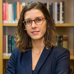 Sofia Temer - Gustavo Tepedino Advogados